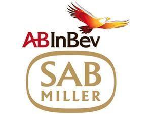 AB InBev SABMiller logo